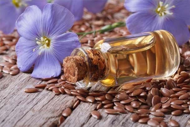 oil-flax