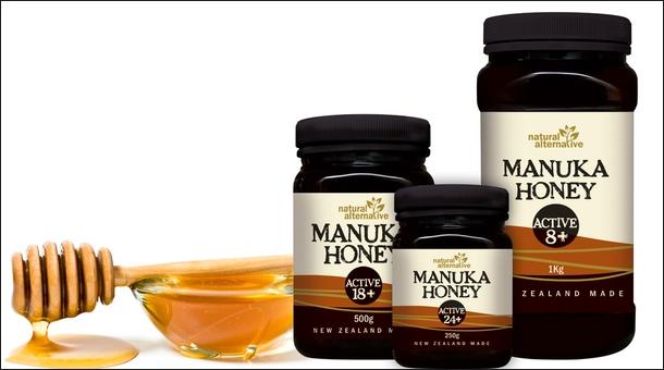 Мед манука – «сладкое золото»