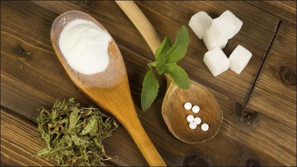 Все виды сахарозаменителей: список натуральных и синтетических сахзамов + их польза и вред