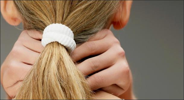 Что делать, если обламываются волосы?