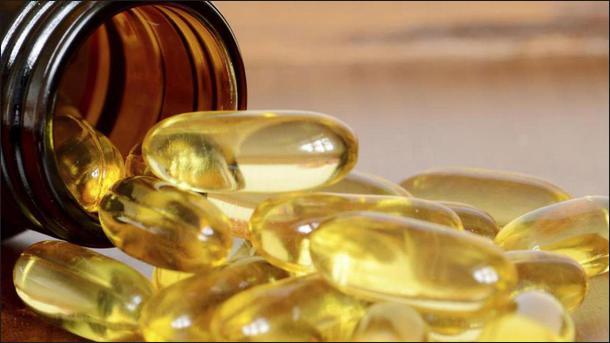 Природная магия витамина А в борьбе с морщинами