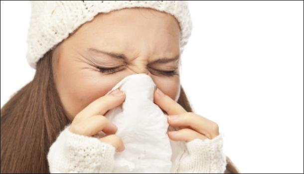 Смертельный номер: чеснок в нос от насморка