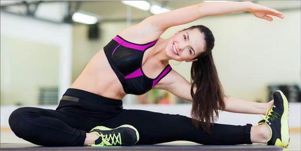 С чего начать занятия фитнесом: правила + комплекс упражнений для начинающих