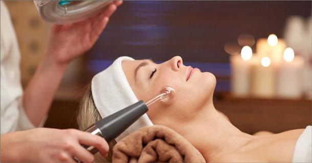 Аппарат дарсонваль и его неоспоримая польза для лица.