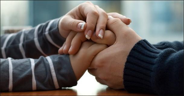 Ключи к счастью или как укрепить отношения с любимым человеком