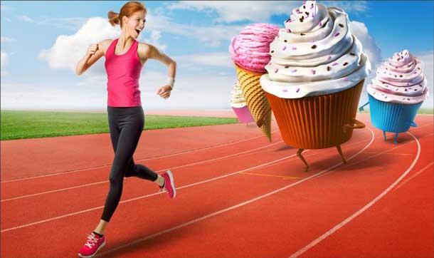 Как сбалансировать питание, чтобы похудеть, не голодать и не лишать себя вкусняшек?