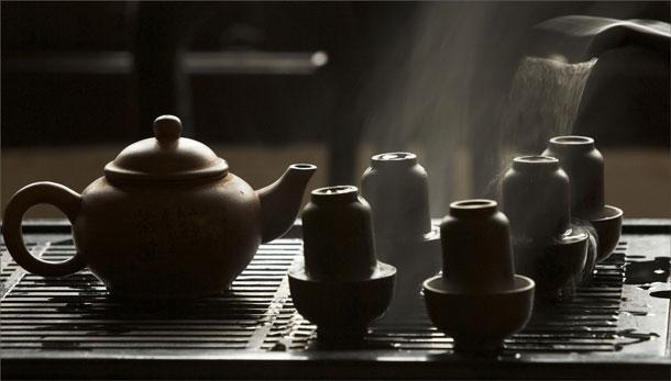 Как заварить бодрящий и тонизирующий чай пуэр?