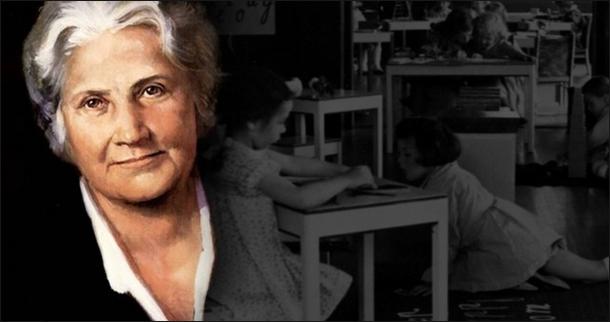 Так ли идеальна методика раннего развития от Мария Монтессори?