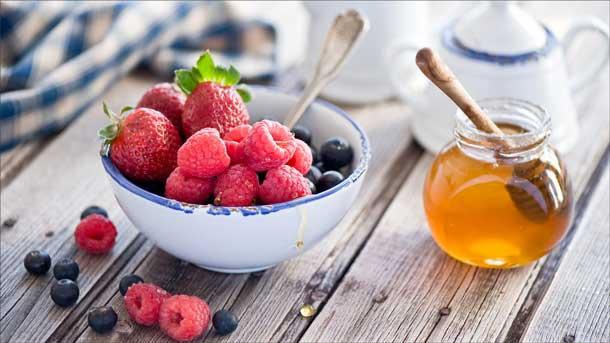 Можно ли каждый день есть мед сидя на диете?