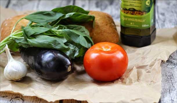 Что такое итальянские Брускетты и чем они отличаются от наших бутербродов?