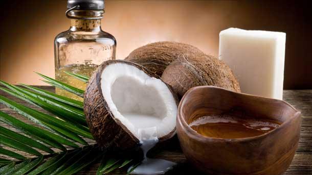 Какая маска из кокосового масла лучше всего подойдет для лица?