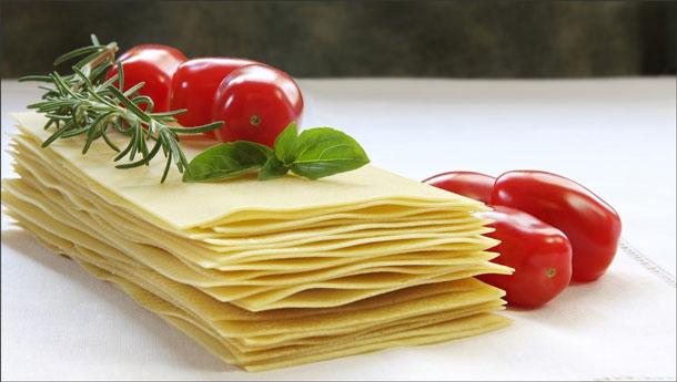 Изумительная лазанья по итальянски!