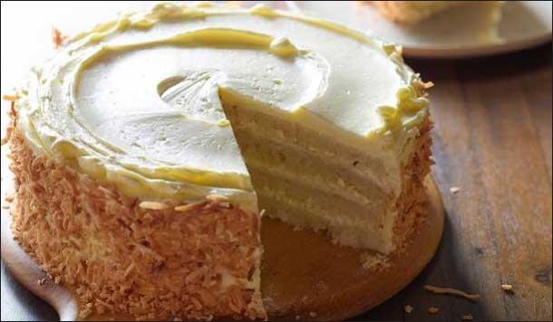 ТОП 7 рецептов тортов из готовых бисквитных коржей