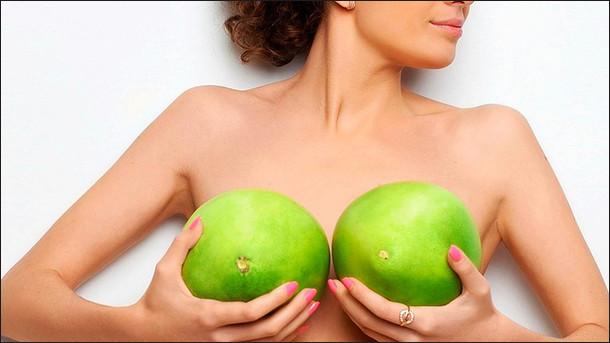 что сделать чтобы грудь росла быстрее