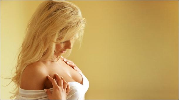 Лучшие маски для упругой и красивой груди