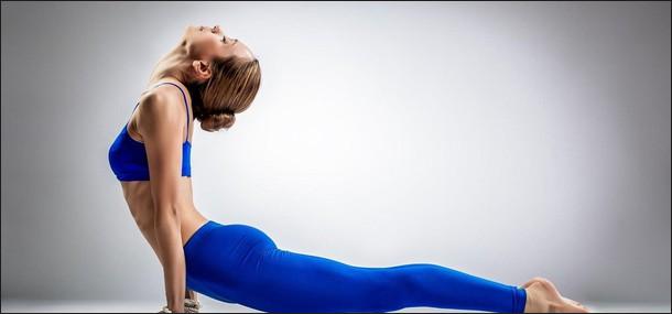 Лучшие упражнения на растяжку позвоночника