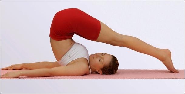Йога айенгара фитнес клубы