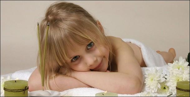 Действительно ли полезна  ароматерапия для детей в детском саду?