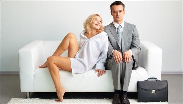 Последствия долгого воздержания от секса у мужчин