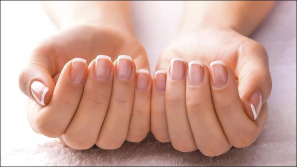 Что делать, если не растут ногти на руках?