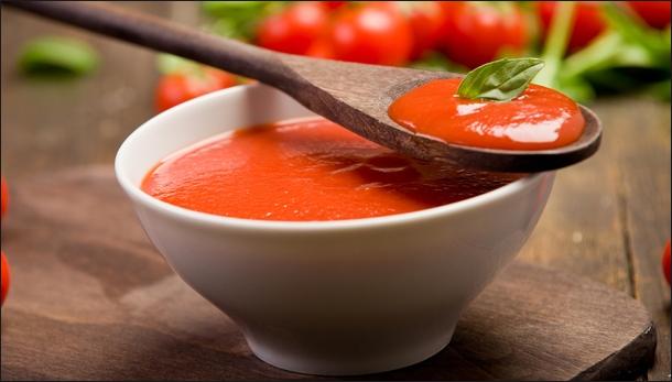 Как приготовить вкуснейший соус для пиццы из томатной пасты и не только?