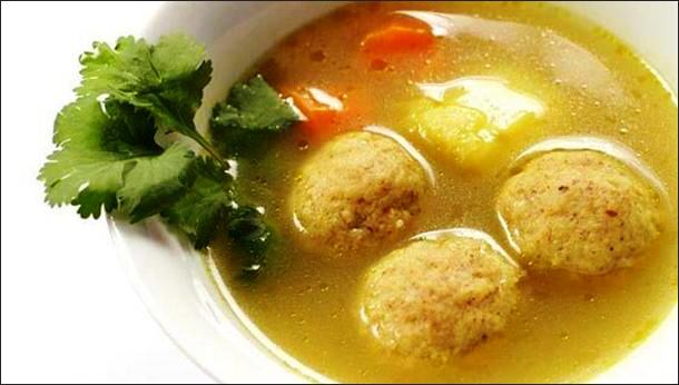 Как приготовить самые вкусные клецки для супа?