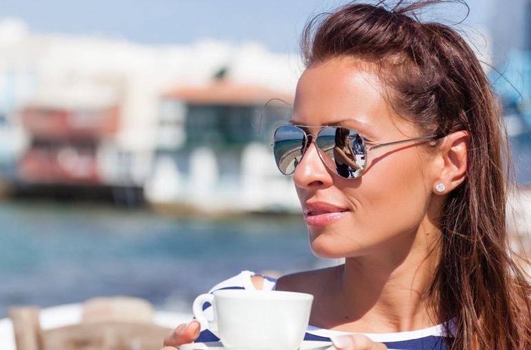 Как стать счастливой женщиной в любом возрасте и даже в одиночку?