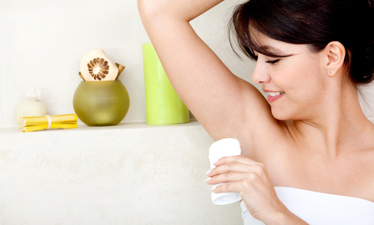 5 проверенных способов как навсегда избавиться от запаха пота под мышками