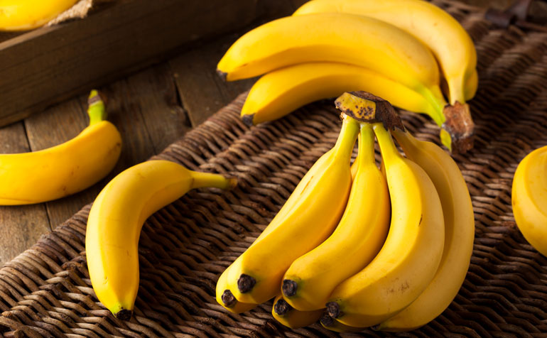 Топ 6 самых полезных и вкусных рецептов банановых молочных коктейлей