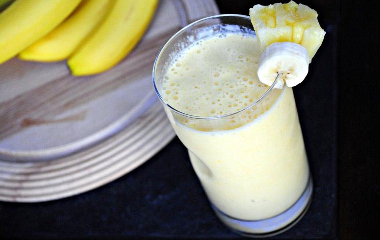 Все о банановой диете: противопоказания, рабочие схемы и готовые рецепты на каждый день