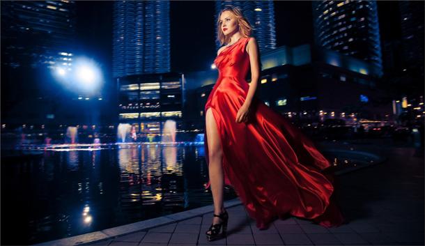 Модные тенденции популярных моделей и фасонов шелковых платьев на 2019 год