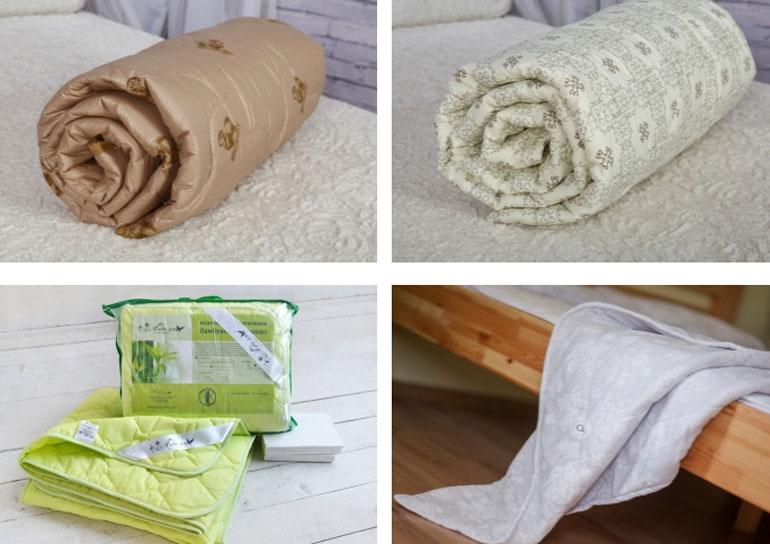 5 секретов правильного выбора идеального одеяла «на все сезоны»