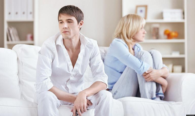 Как и стоит ли вообще жить с нелюбимым мужем даже ради детей?