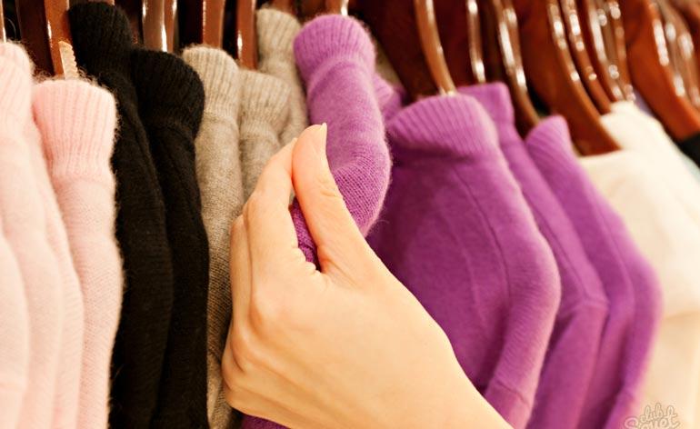 Как быстро убрать катышки с одежды: 6 проверенных способов