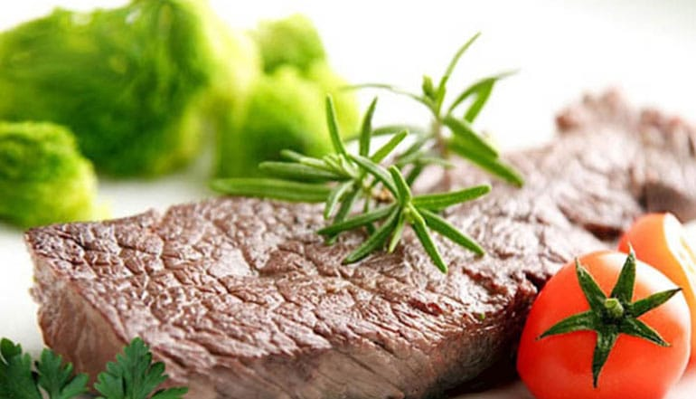 Работает ли витаминно-белковая диета и каких результатов можно достичь на ней?
