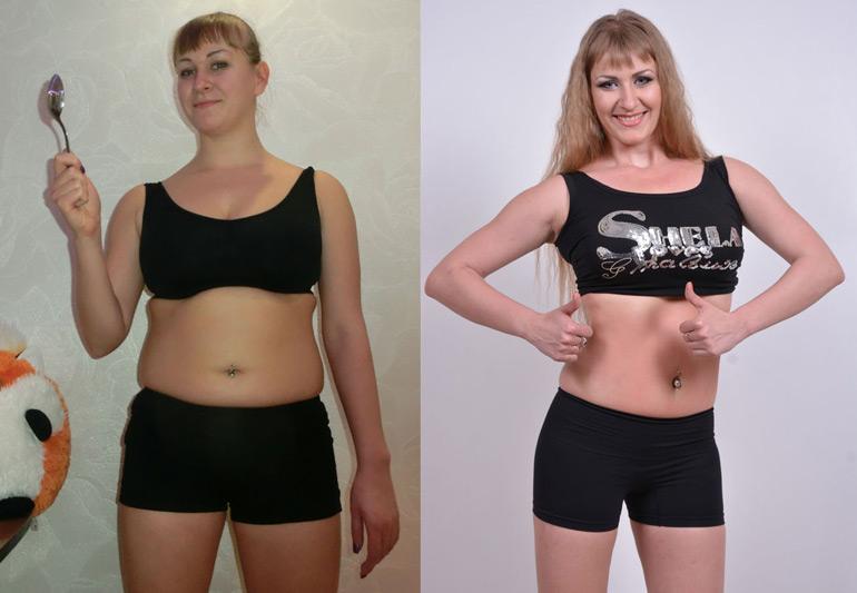Есть Способ Реально Похудеть. Лучшие методики реального похудения