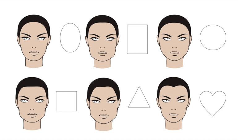 Свежие идеи причесок для людей с «квадратным» типом лица и советы от профи по созданию стильного образа