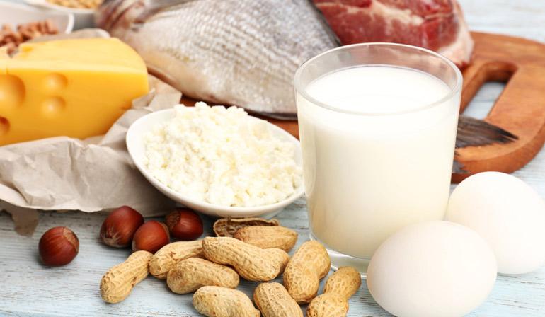 Что есть в белковый разгрузочный день и работает ли он вообще?