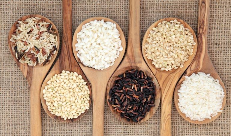 Чем полезен бурый рис и как правильно его готовить для похудения?