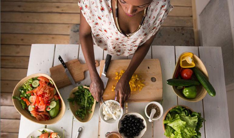 Кому подойдет белково-овощная диета и сколько на ней можно сбросить?