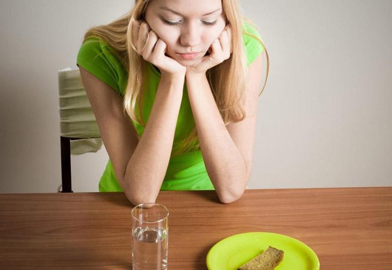 Что такое Анорексия: симптомы, стадии и способы лечения от людей, победивших эту болезнь