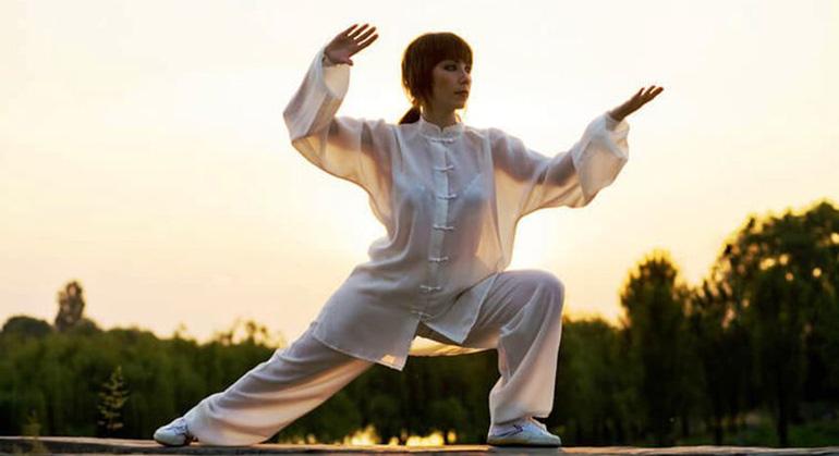 Проверяю эффективность дыхательной гимнастики «Цигун»: на сколько и за какое время можно похудеть?