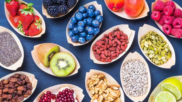 Кому подойдет фруктово-овощная диета и сколько можно на ней сбросить?
