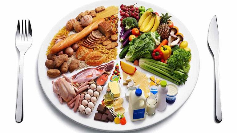 Что из себя представляет белковая пища: список полезных продуктов и варианты диет для похудения