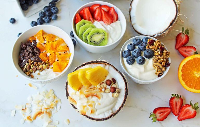 Кому подойдет диета «5 столовых ложек», какие правила нужно соблюдать и сколько можно на ней сбросить?