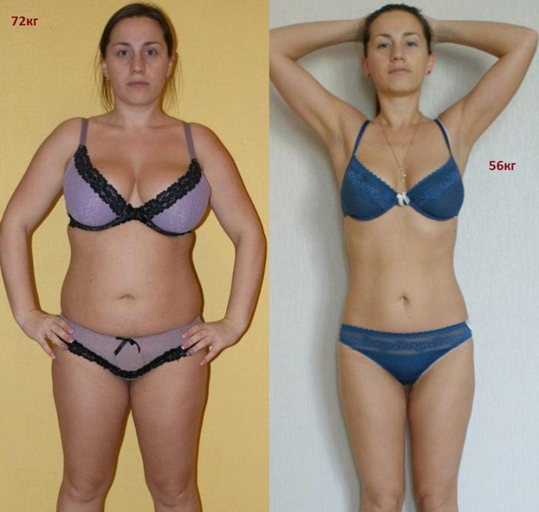 Система Похудения За 60 Дней.