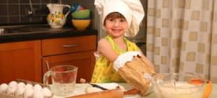 простые торты - справится даже ребенок