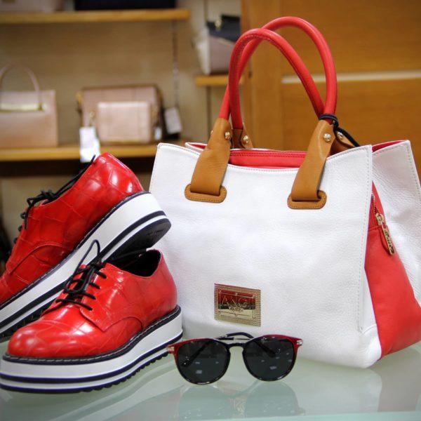 гардероб сумка и обувь